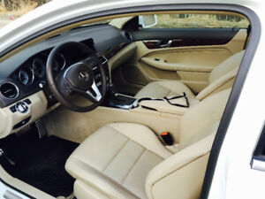 ***2013 Mercedes-Benz C250 Coupe IMPECCABLE! Only $23,000 OBO***
