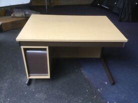 Office Desks Five Sizes