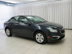 2015 Chevrolet Cruze BE SURE TO GRAB THE BEST DEAL!! LT TURBO SE