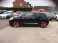 2014 CITROEN DS3 1.6 e HDi Airdream DStyle Plus 3dr