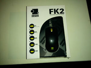 Souris gaming Zowie FK2