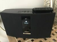 Bose soundtouch 20 smart sound multi room wireless speaker