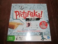 Pictureka Game (2nd Edition)