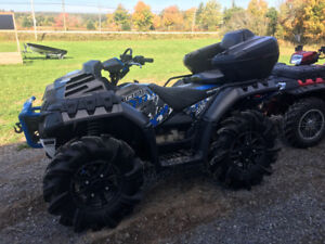 2017 POLARIS 1000 HIGH LIFTER   ($500 GIFT CARD WITH FINANCING)