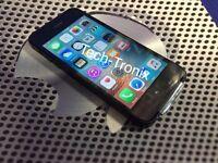 iPhone 5, 32 GiG Black Unlocked