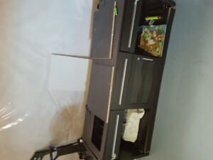 FREE TV STAND pick up only please