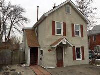 CUTE AND COZY UPPER UNIT IN CHIPPAWA BY THE RIVER - AVAIL NOW!