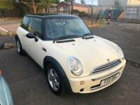 Mini Mini 1.6 Cooper WE SUPPLY CARS TO THE TRADE NOW WE SELL TO THE PUBLIC
