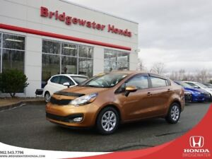 2012 KIA RIO LX+ - AFFORDABLE COMMUTER - GREAT PRICE