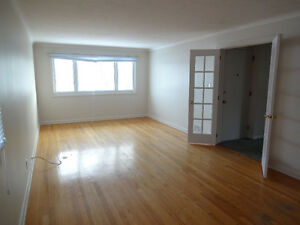 Bright 3 Bdrm Apartment in General Hospital Area