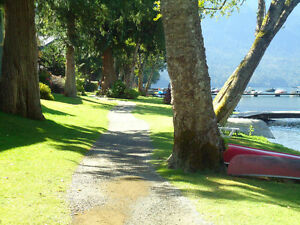 BEAUTIFUL, CULTUS WATERFRONT HOME FOR RENT