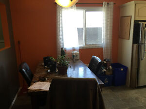 Room in a house by RDC for rent available immediately!