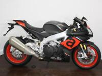 APRILIA RSV4 RR Free Akrapovic end can