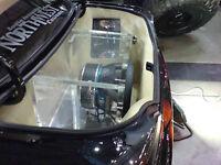 Installation Radio Audio , video et subwoofer à partir de 19.99