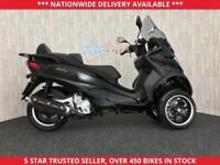 PIAGGIO MP3 PIAGGIO MP-3 500 LT SPORT ABS ONE OWNER FROM NEW 2014 64