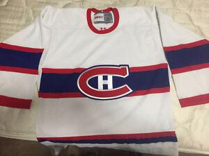 Montreal Canadiens Hockey Jersey Vintage