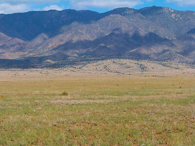 "RARE 10 ACRE NEW MEXICO RANCH ""TIERRA VALLEY""! NO RESERVE! DIRECT ROAD ACCESS!"