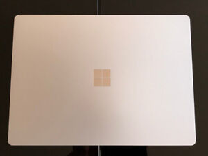 "Surface laptop i5_8gb_256gb_Win10_13.5""_Mint_like NEW_warranty"