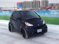 2010 Smart Passion + Factory Warranty