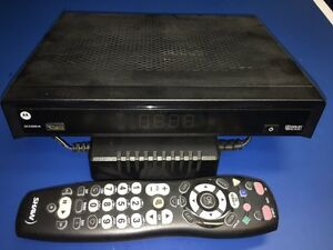 Shaw Digital HD Tuner (cable box)