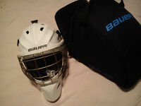 casque gardien Bauer C1 small/medium NEUF