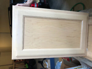 Wood materials, New Kitchen and bathroom cabinets for  Sale