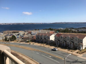 Great View & Location Furnished Room