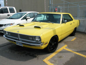 1970 Dodge Dart 340 Swinger