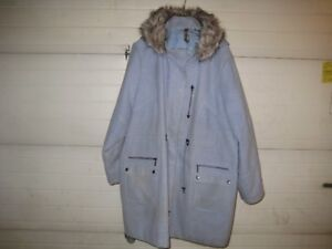Plus Size Coats for Sale