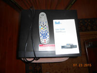bell  9241  receiver