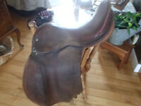 English saddle For sale!
