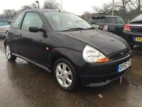 2003 Ford Ka Collection 3dr Petrol 5 Months Mot Service History