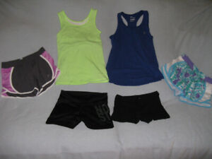 Girls Clothing size 7t/8t Lot of 36