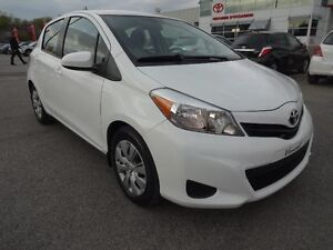 Toyota Yaris HB A/C GR ELEC COMPLET BLUETOOTH 2012
