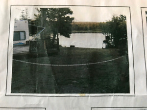 LOT FOR TRAVEL TRAILER CALL 506-755-6242