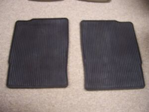 rubber floor mats Windsor Region Ontario image 2