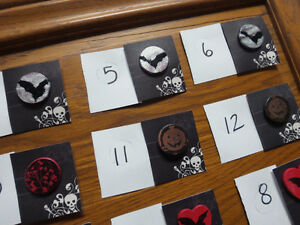 Halloween magnets Choose from 20 Kingston Kingston Area image 6