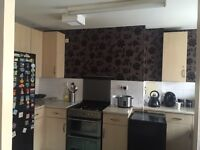 Gorgeous 3bed penthouse design flat for swap with a 3bed house:-)