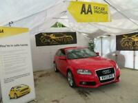 2013 Audi A3 TDI S LINE Hatchback Diesel Manual