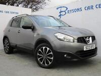 2013 13 Nissan Qashqai 1.6 ( 117ps ) 360 for sale in AYRSHIRE
