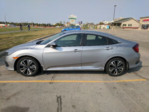 Sublease 2016 Honda Civic $189.90 BI WEEKLY 3 years out of 4!