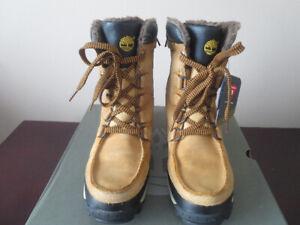 Timberland Chillbert boots, size 6 Juniors