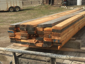 Air Dried Rough Cut BC FIR aavailable 25% off reg retail