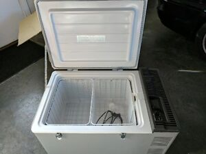 Norcold Tek 2 AC/DC Portable Freezer/Refrigerator Chest