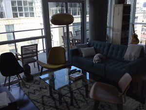 Loft Condo For Rent at 478 King Street West