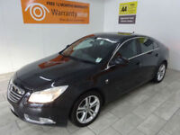 2010,Vauxhall/Insignia 2.0CDTi 160bhp SRi***BUY FOR ONLY £24 PER WEEK***