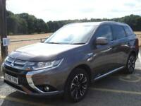 Mitsubishi Outlander PHEV GX 4HS