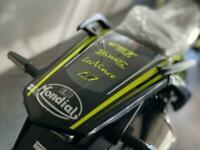 Mondial SMX 125cc Enduro Supermoto Dirt Bike Scrambler Style Motorcycle