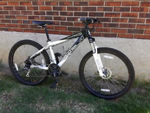 Vélo de montagne Scott Aspect 55