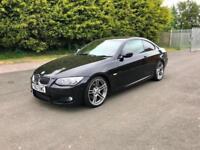 2013 BMW 3 Series 3.0 325d M Sport 2dr